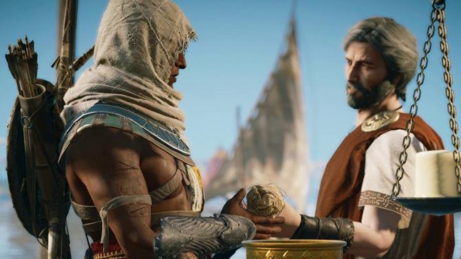 La Xbox One X vue par le producteur d'Assassin's Creed Origins