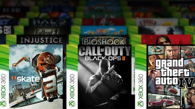 Xbox One : Un classique 16-bit et du Warren Spector rejoignent les jeux rétrocompatibles