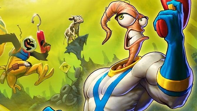 Earthworm Jim : La B.O. arrive en vinyle, les précommandes ouvertes