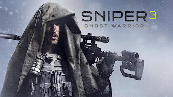 Sniper Ghost Warrior 3 dévoile une nouvelle campagne solo en vidéo