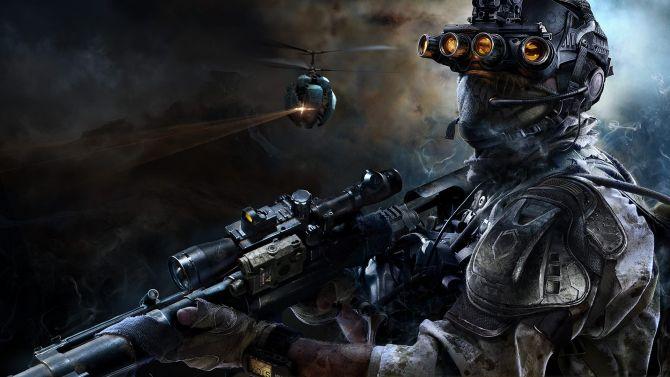 Sniper Ghost Warrior sort aussi sur mobile, la vidéo d'élite