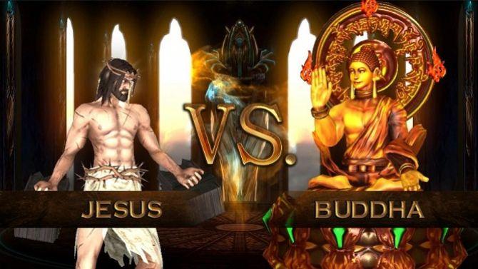 Fight of Gods : Le jeu de baston divin bloqué par le gouvernement malaisien