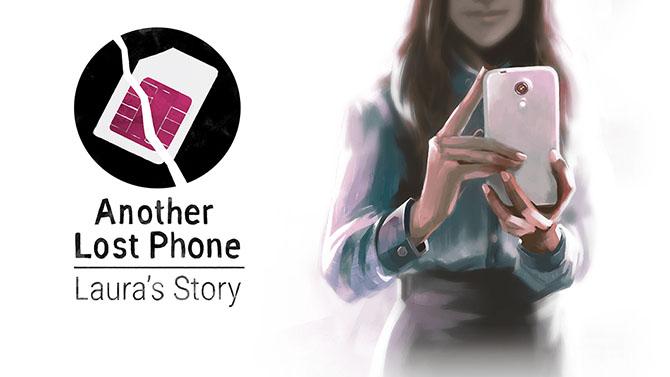 Fouillez un nouveau smartphone dans la suite d'A Normal Lost Phone