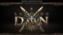 Legends of Dawn annoncé sur PC