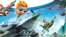 Test : My Sims SkyHeroes (PS3)
