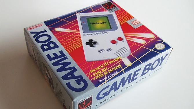 Un Game Boy Mini pour bientôt ? Un dépôt de marque de Nintendo met la puce à l'oreille