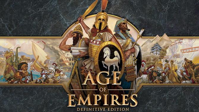 Age of Empires Definitive Edition repoussé à quelques jours de sa sortie !