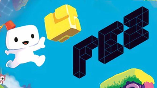 FEZ Pocket Edition désormais disponible sur iOS