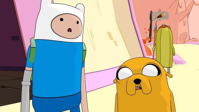 Adventure Time : Un jeu en monde ouvert annoncé sur PS4, Xbox One, PC et Switch