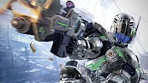 Test : Vanquish (PS3, Xbox 360)