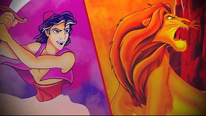 Aladdin, Le Roi Lion : Deux classiques des jeux de plates-formes débarquent sur Steam