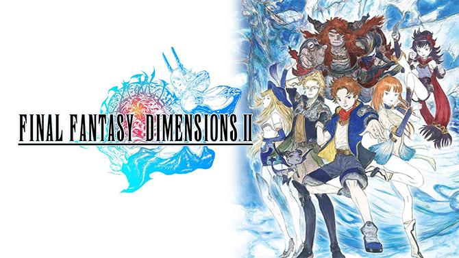 Final Fantasy Dimensions II intègre des éléments d'une suite avortée de Chrono Trigger