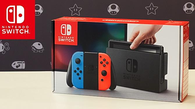 Japon : La Nintendo Switch a dépassé la Wii U