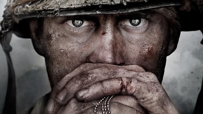 L'image du jour : La vraie Next Gen en action dans Call of Duty, et c'est impressionnant