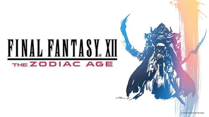 Final Fantasy XII arrive enfin sur PC dans sa version Zodiac Age après douze ans d'attente