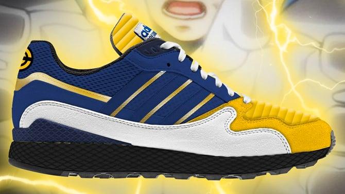 Adidas Collection Z Les Dévoilée De L'intégralité La Dragon Ball wYFq7Yp