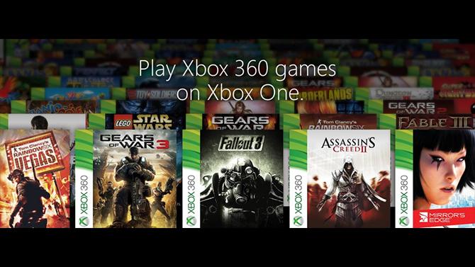 Xbox One : 3 nouveaux jeux rétrocompatibles avec du Far Cry dedans