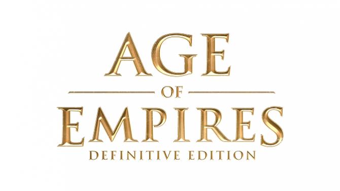Age of Empires Definitive Edition se date enfin, les infos