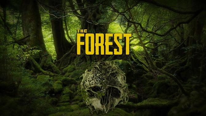 The Forest : Version 1.0 et augmentation du prix à venir pour le jeu de survie