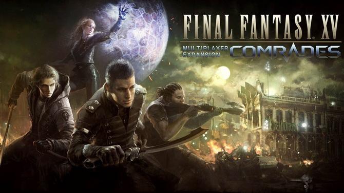 Final Fantasy XV bientôt compatible avec la coop cross plates-formes Xbox One-PC