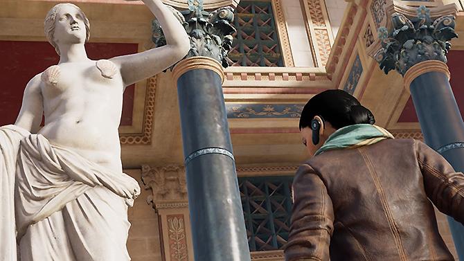 """Quand Ubisoft préfère le """"gameplay inclusif"""" (et les coquillages) au """"sexisme historique"""""""