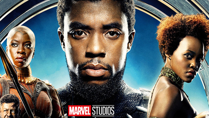Black Panther 2 confirmé par le président des Marvel Studios