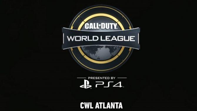 Call of Duty World League : Rise Nation gagne l'Atlanta Open et empoche 200.000$