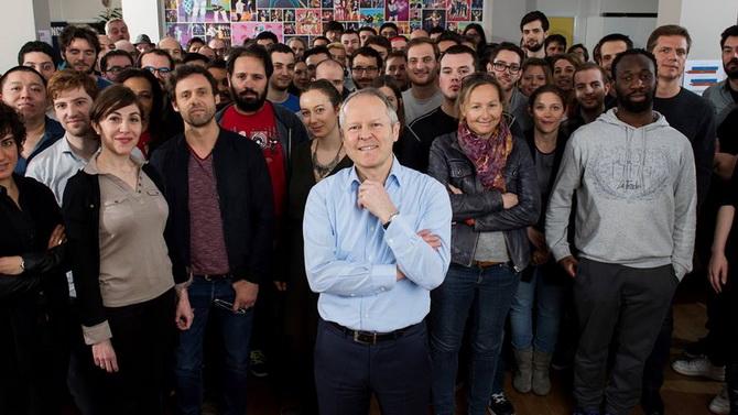 Ubisoft : Le message d'Yves Guillemot après le retrait de Vivendi