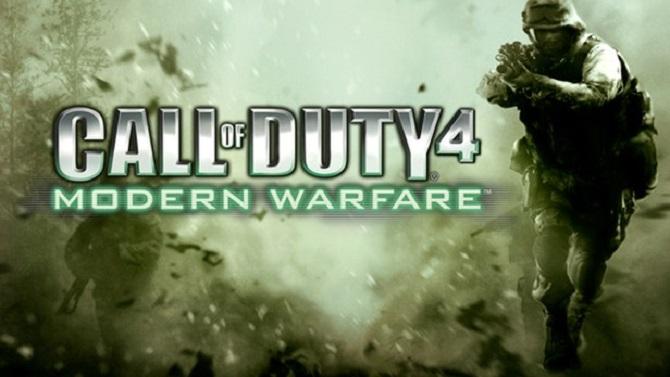 Rétrocompatibilité Xbox One : CoD Modern Warfare est arrivé