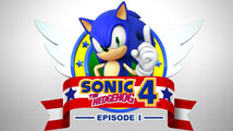 Test : Sonic the Hedgehog 4 Episode I (PS3)