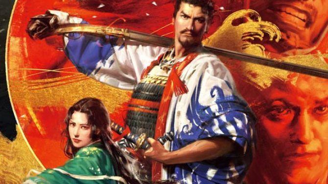 Nobunaga's Ambition Taishi débarque en Occident en juin