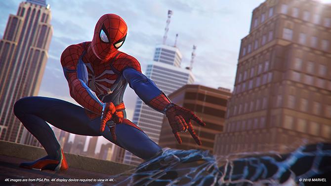 Spider-Man PS4 le démarrage d'un Marvel Gaming Universe ? Marvel répond