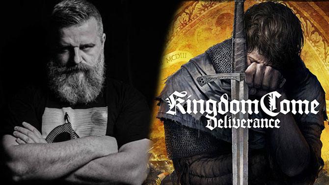 Kingdom Come Deliverance : Le directeur créatif revient sur les polémiques