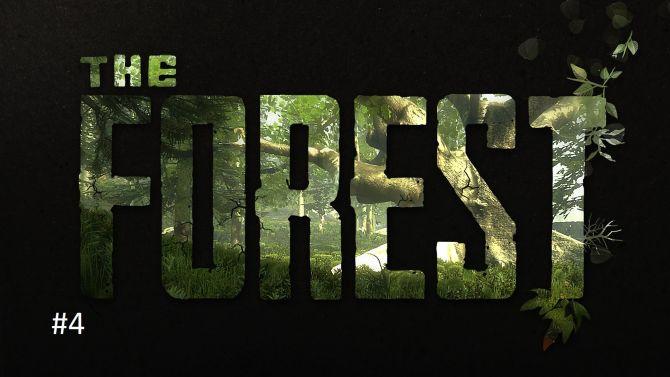 """The Forest : Le jeu de survie proposera une version en réalité virtuelle """"gratuite"""""""