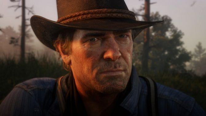 Red Dead Redemption II : Une pléthore de nouvelles images venues du Far West