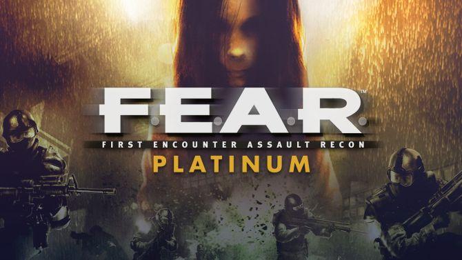 """F.E.A.R va avoir droit à une adaptation au """"cinéma"""""""