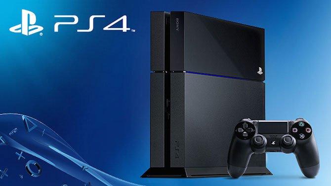 La PS4 est en fin de cycle selon Sony