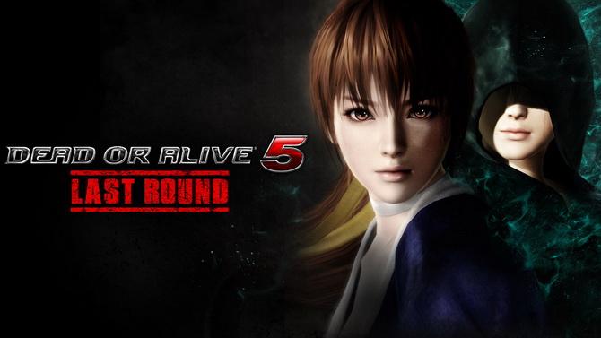 Koei Tecmo annonce le tournoi Dead or Alive EVO Showdown 2018