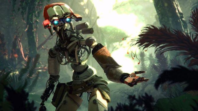 Insomniac tease un jeu à la No Man's Sky en réalité virtuelle - Gameblog.fr