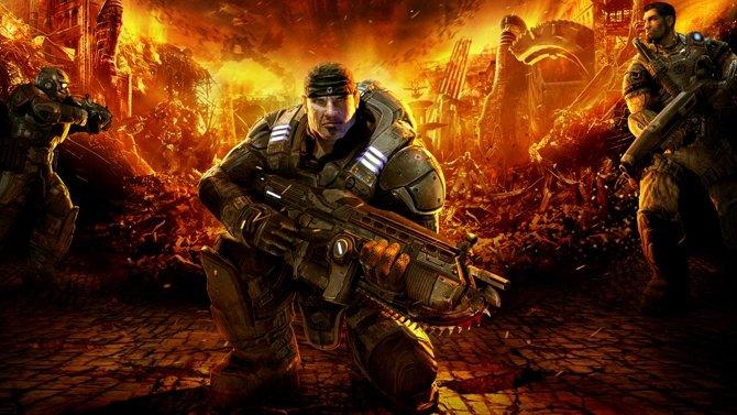 E3 2018 : Trois Gears of War seraient en développement, les détails de la rumeur
