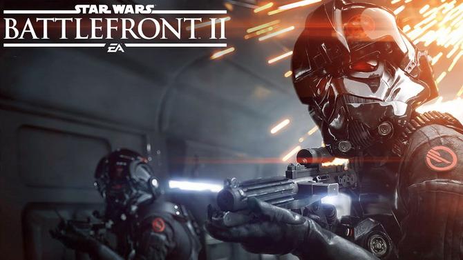 E3 2018 : Star Wars Battlefront II, du contenu lié à la guerre des clones va débarquer
