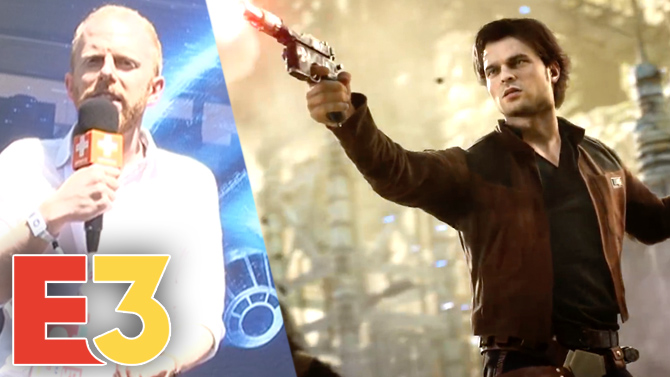 E3 2018 : Star Wars Battlefront 2 : On a joué au DLC Han Solo, on vous dit tout