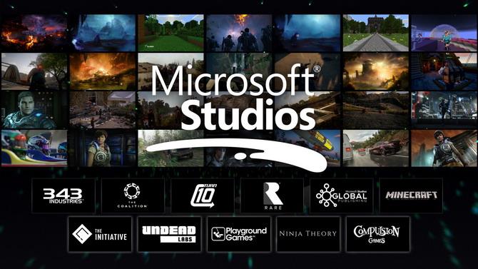 E3 2018 : Microsoft crée un nouveau studio et en acquiert 4 autres, dont Ninja Theory (Hellblade)