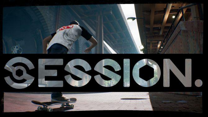 E3 2018 : Skate 4 attendra, faites place à Session !