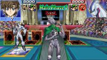 TEST. Yu-Gi-Oh! World Championship 2007 (DS)
