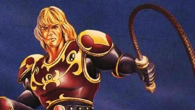 Smash Bros. Ultimate : Au moins 6 nouveaux héros, dont Simon Belmont, seraient prévus