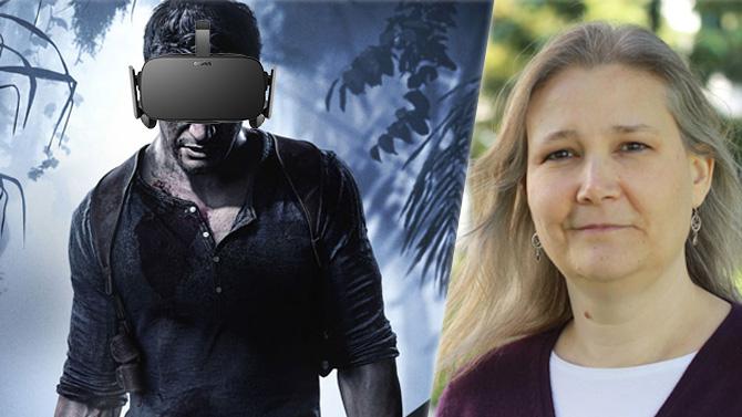 Amy Hennig (Uncharted) ouvre son studio indépendant après son départ d'EA