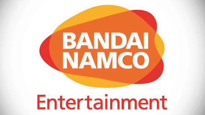 Gamescom 2018 : Bandai Namco tease une grosse annonce avec un autre éditeur