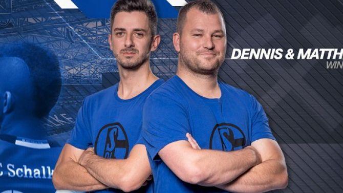 eSport : Schalke 04 mise sur une légende de PES