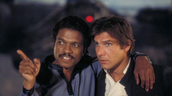 Star Wars Episode IX : Lando Calrissian de retour ?